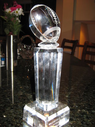 Trophy 001