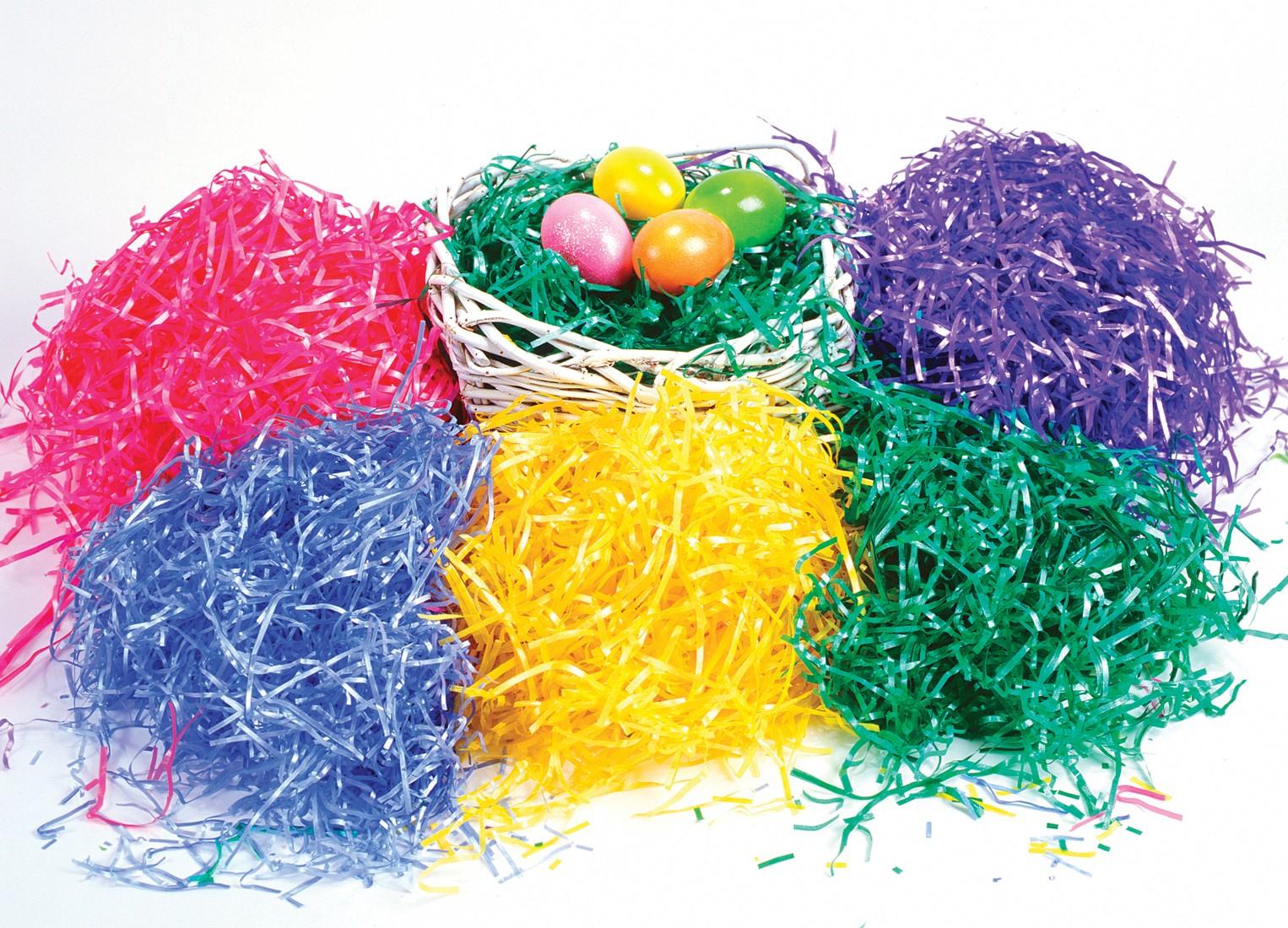 I Really Dislike Easter Grass