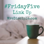 FridayFive-1