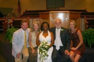 Pop and Beryl's Wedding 072