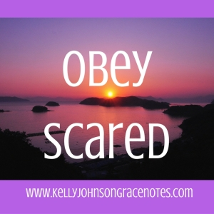 Obey Scared (1)
